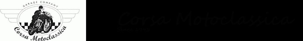 Corsa Moto Classica